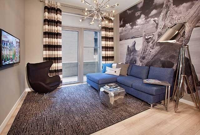 1 Bedroom, Potomac Yard - Potomac Greens Rental in Washington, DC for $1,990 - Photo 2