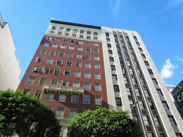3 Bedrooms, Gallery Row Rental in Los Angeles, CA for $3,800 - Photo 1