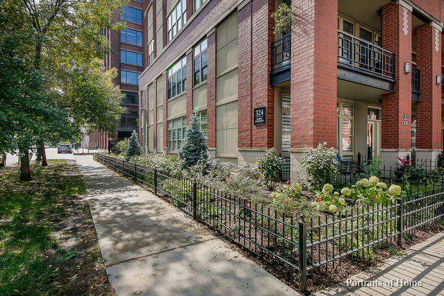 2 Bedrooms, Fulton River District Rental in Chicago, IL for $3,000 - Photo 2
