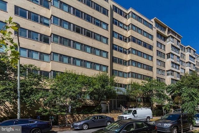 Studio, Foggy Bottom Rental in Washington, DC for $1,550 - Photo 1