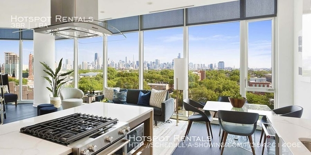 3 Bedrooms, Wrightwood Rental in Chicago, IL for $5,395 - Photo 1