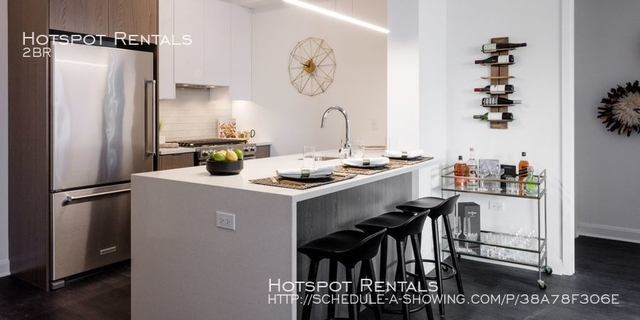 2 Bedrooms, Wrightwood Rental in Chicago, IL for $3,290 - Photo 1