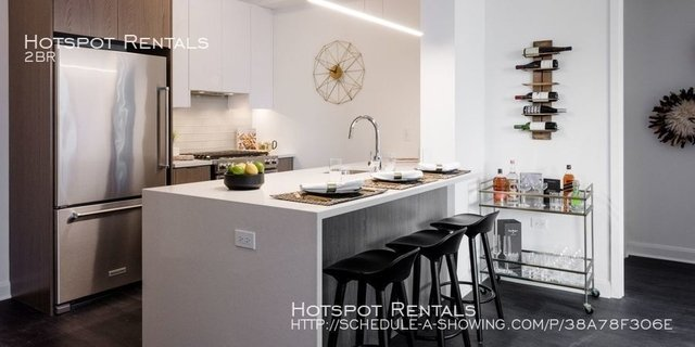 2 Bedrooms, Wrightwood Rental in Chicago, IL for $3,285 - Photo 1