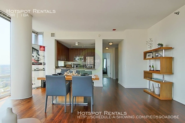 2 Bedrooms, South Loop Rental in Chicago, IL for $2,980 - Photo 2