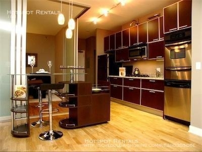1 Bedroom, Fulton River District Rental in Chicago, IL for $1,939 - Photo 2