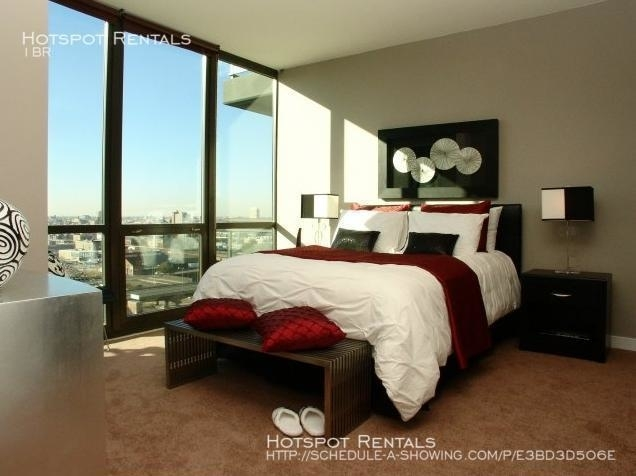 1 Bedroom, Fulton River District Rental in Chicago, IL for $1,939 - Photo 1