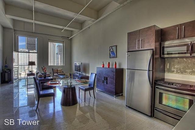 1 Bedroom, Gallery Row Rental in Los Angeles, CA for $2,550 - Photo 1