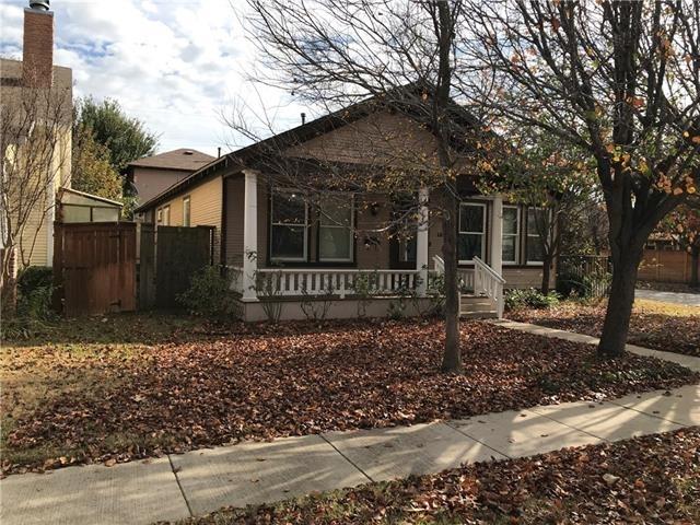 3 Bedrooms, Fairmount Rental in Dallas for $2,100 - Photo 2
