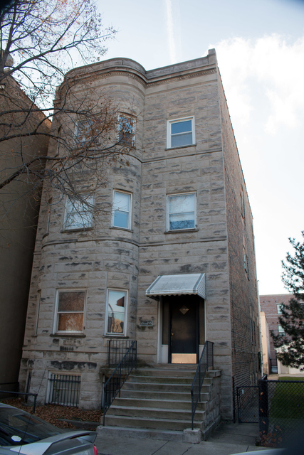2 Bedrooms, Armour Square Rental in Chicago, IL for $1,100 - Photo 1