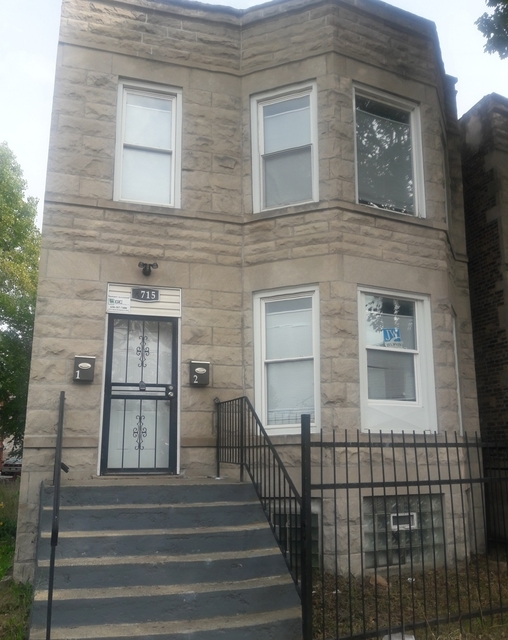 4 Bedrooms, Park Manor Rental in Chicago, IL for $1,185 - Photo 1