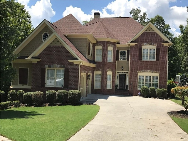 5 Bedrooms, Sugar Hill Rental in Atlanta, GA for $2,650 - Photo 1