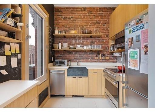 1 Bedroom, Shawmut Rental in Boston, MA for $3,300 - Photo 1