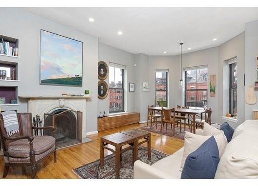1 Bedroom, Shawmut Rental in Boston, MA for $3,300 - Photo 2