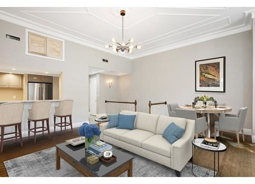 2 Bedrooms, Back Bay West Rental in Boston, MA for $5,700 - Photo 1