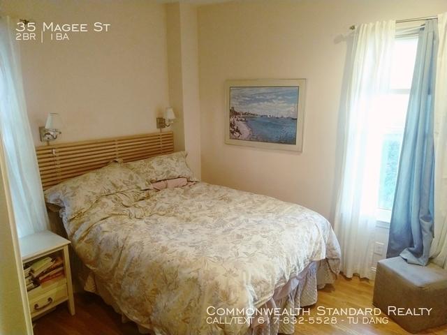 2 Bedrooms, Riverside Rental in Boston, MA for $2,995 - Photo 2
