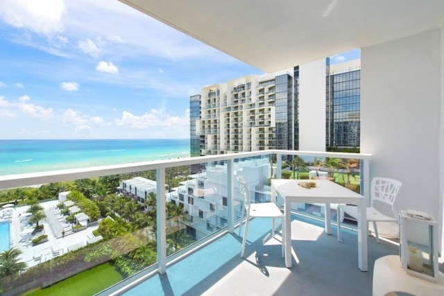 2 Bedrooms, Oceanfront Rental in Miami, FL for $5,500 - Photo 1