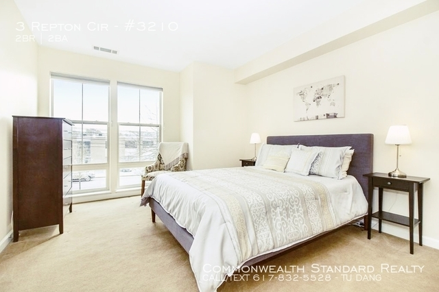2 Bedrooms, Watertown West End Rental in Boston, MA for $3,400 - Photo 1