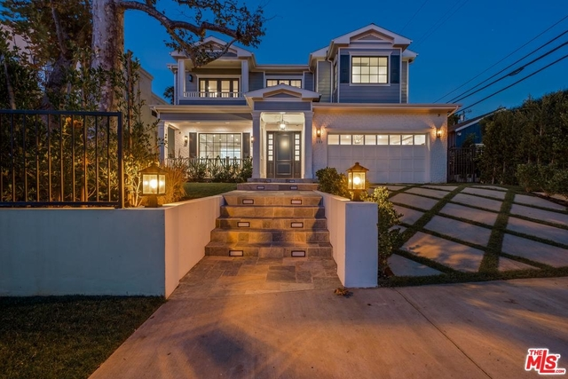 6 Bedrooms, Brentwood Rental in Los Angeles, CA for $45,000 - Photo 2