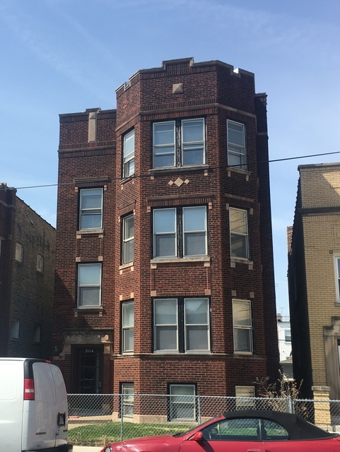 3 Bedrooms, North Park Rental in Chicago, IL for $1,700 - Photo 1