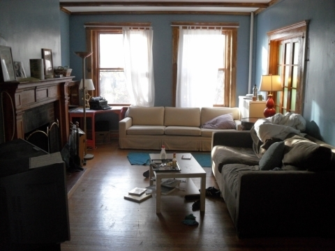 4 Bedrooms, Coolidge Corner Rental in Boston, MA for $3,600 - Photo 1