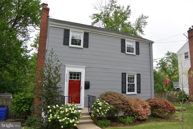 3 Bedrooms, Claremond Rental in Washington, DC for $3,000 - Photo 1