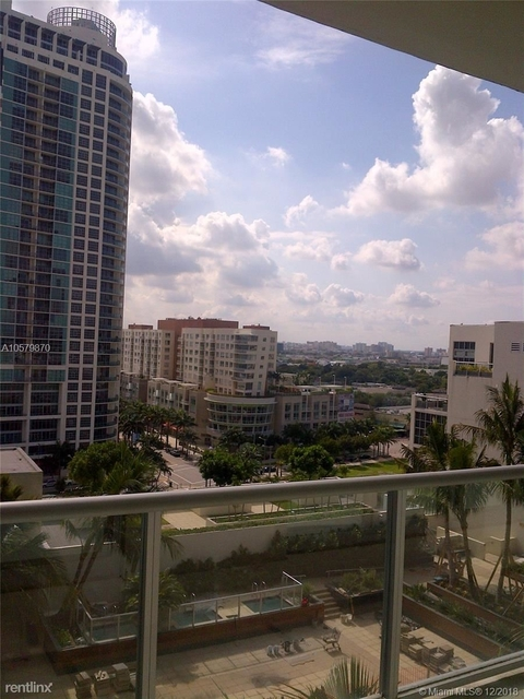 1 Bedroom, Midtown Miami Rental in Miami, FL for $1,875 - Photo 1