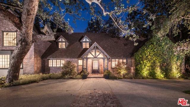5 Bedrooms, Bel Air Rental in Los Angeles, CA for $45,000 - Photo 1