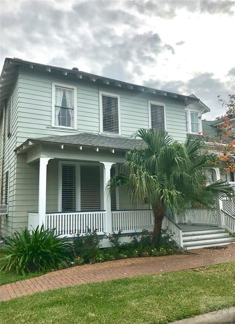 4 Bedrooms, East End Historic District Rental in Houston for $2,200 - Photo 1