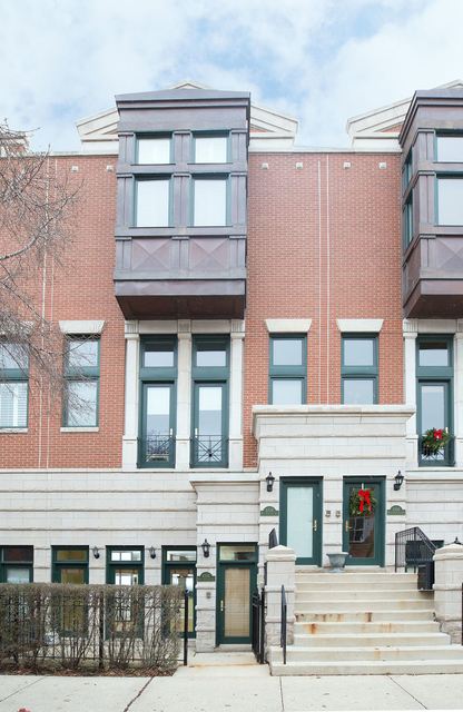 2 Bedrooms, Lincoln Park Rental in Chicago, IL for $3,300 - Photo 1