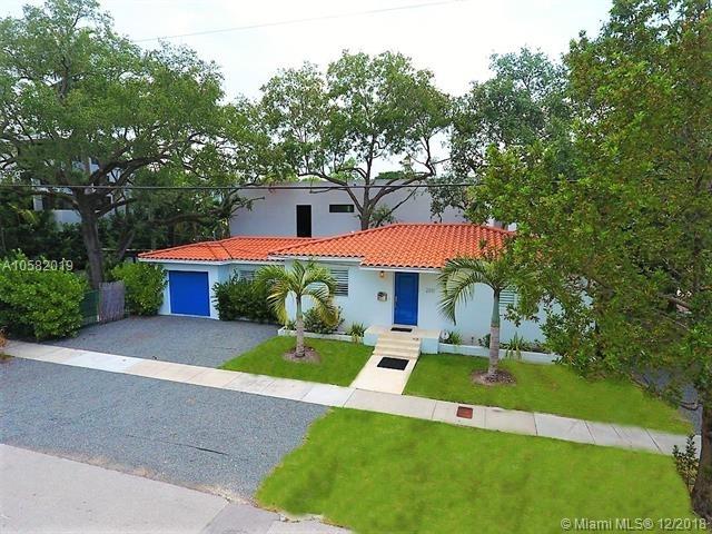2 Bedrooms, Ocean View Heights Rental in Miami, FL for $4,000 - Photo 1
