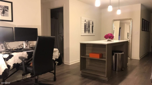 1 Bedroom, Fulton Market Rental in Chicago, IL for $2,000 - Photo 1