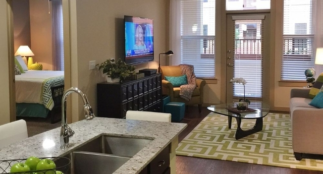 1 Bedroom, Sunset Heights South Rental in Dallas for $1,272 - Photo 1
