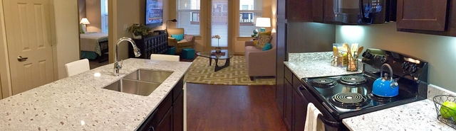 1 Bedroom, Sunset Heights South Rental in Dallas for $1,272 - Photo 2