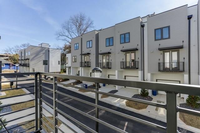 3 Bedrooms, Sweet Auburn Rental in Atlanta, GA for $2,675 - Photo 2