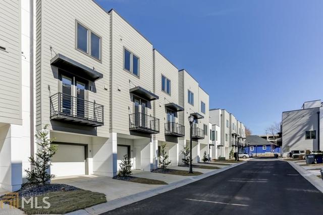 3 Bedrooms, Sweet Auburn Rental in Atlanta, GA for $2,900 - Photo 1