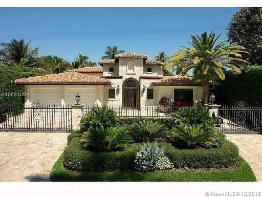 4 Bedrooms, Sunset Island Rental in Miami, FL for $18,000 - Photo 1