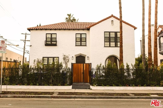 6 Bedrooms, Mid-City West Rental in Los Angeles, CA for $17,850 - Photo 1
