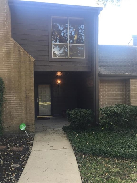 3 Bedrooms, Bay Forest Rental in Houston for $1,475 - Photo 1