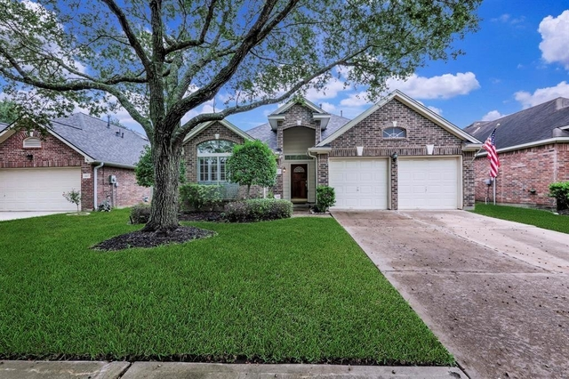 3 Bedrooms, New Territory Rental in Houston for $1,895 - Photo 1
