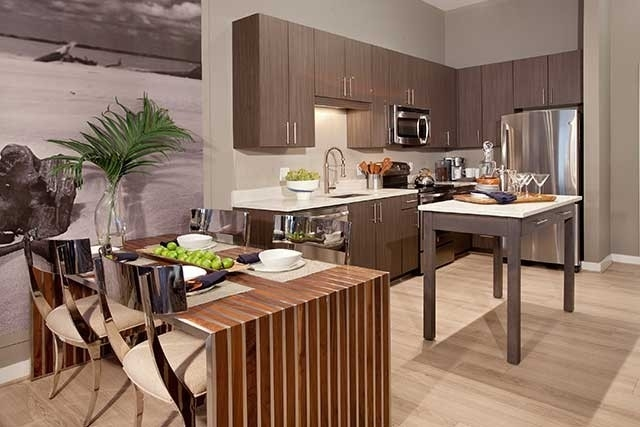 1 Bedroom, Potomac Yard - Potomac Greens Rental in Washington, DC for $1,640 - Photo 1