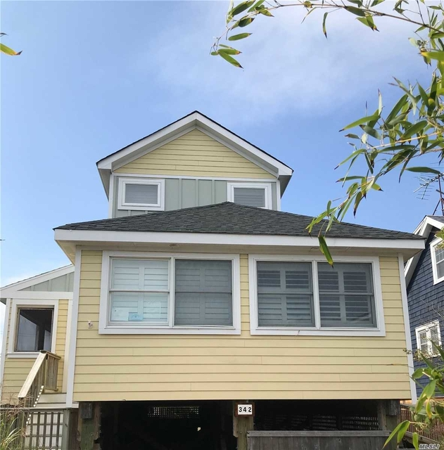 4 Bedrooms, Ocean Beach Rental in Long Island, NY for $6,000 - Photo 1