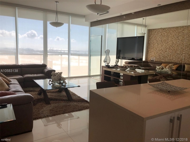 2 Bedrooms, Bayonne Bayside Rental in Miami, FL for $3,700 - Photo 1