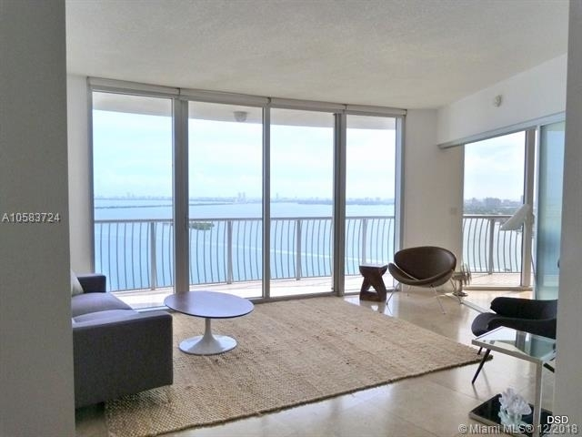 2 Bedrooms, Seaport Rental in Miami, FL for $2,700 - Photo 2