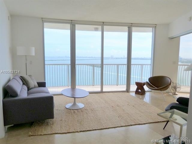 2 Bedrooms, Seaport Rental in Miami, FL for $2,700 - Photo 1