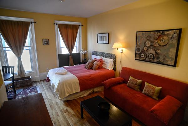 Studio, Columbus Rental in Boston, MA for $2,500 - Photo 2