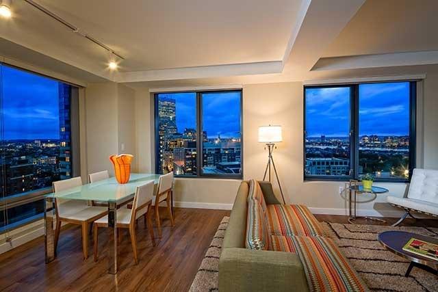 Studio, Chinatown - Leather District Rental in Boston, MA for $2,810 - Photo 2