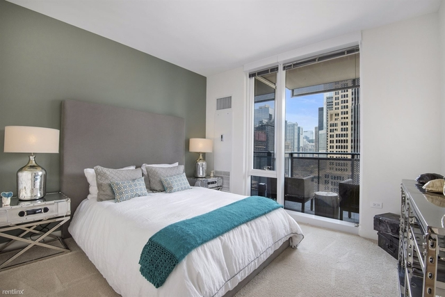 3 Bedrooms, Streeterville Rental in Chicago, IL for $13,749 - Photo 2