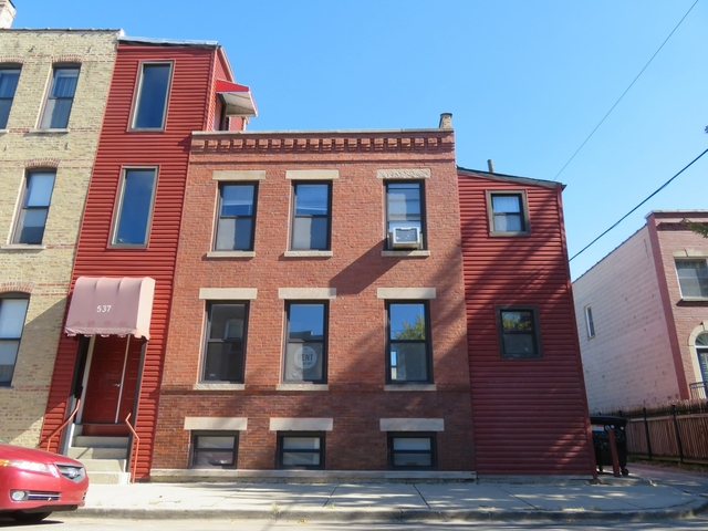 2 Bedrooms, West Town Rental in Chicago, IL for $1,350 - Photo 1