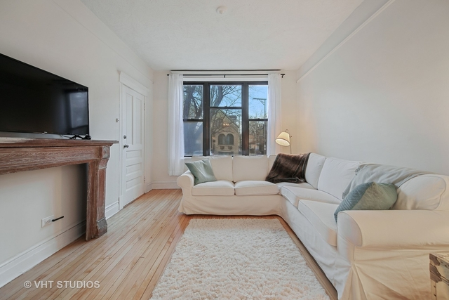 3 Bedrooms, Bucktown Rental in Chicago, IL for $1,900 - Photo 2