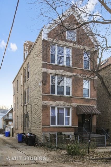 3 Bedrooms, Bucktown Rental in Chicago, IL for $1,900 - Photo 1